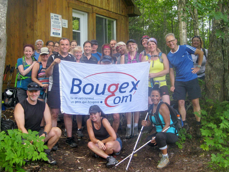 Groupe Bougex