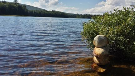 Lac l'Assomption