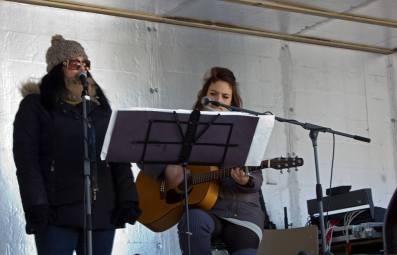 Festival Saint-Côme en Glace