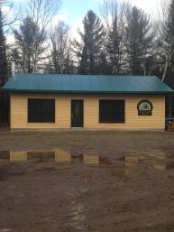 Nouveau relais Club Quad Matawinie