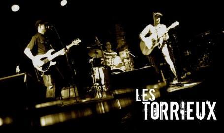 Les Torrieux