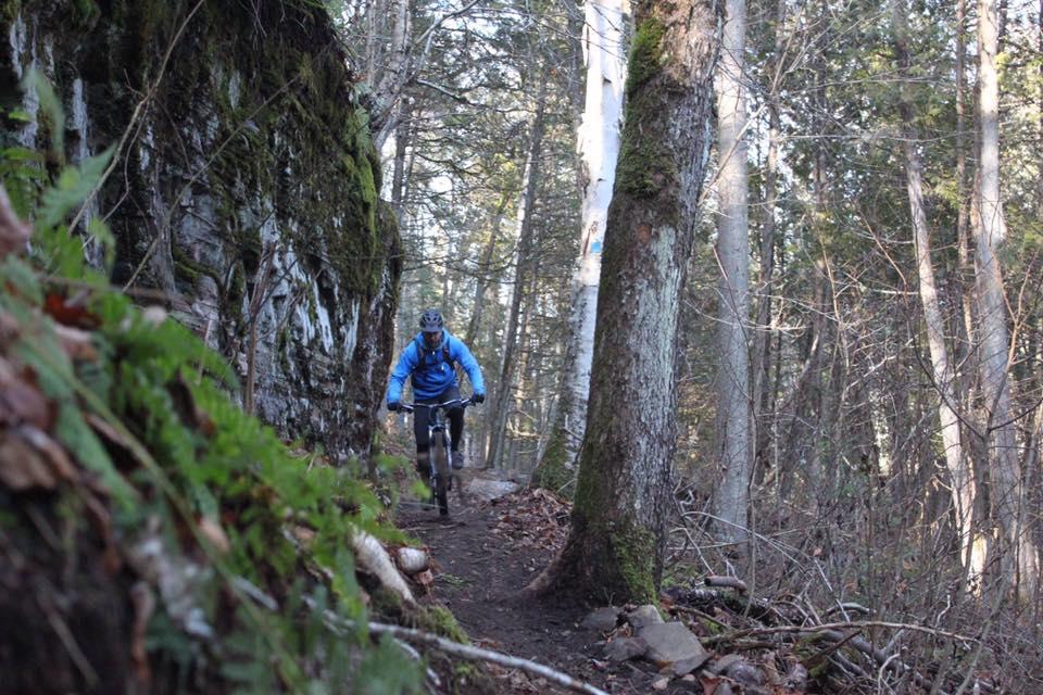 Vélo de montagne Plein Air Lanaudière